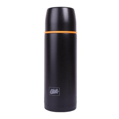 "Termos Esbit ""Black Vacuum Flask"" 1,0l"