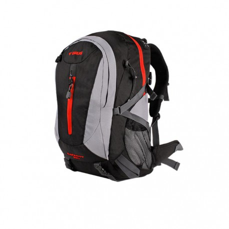 Plecak 35l Brugi Andalo System Air Black/Orange
