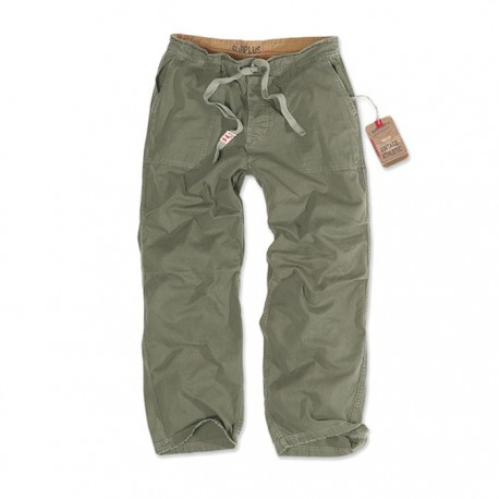 Spodnie Surplus ATHLETIC OLIVE