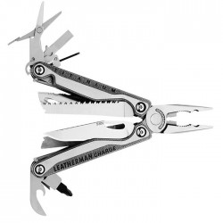 Leatherman Multitool CHARGE TTI