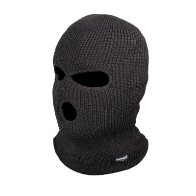 Kominiarka MIL-TEC Balaclava Thinsulate BLACK