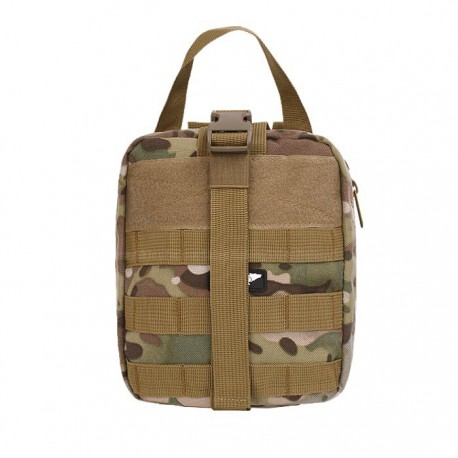 Zasobnik Texar MB-10 MultiCam