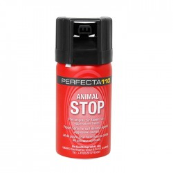 Gaz Pieprzowy UMAREX PERFECTA ANIMAL STOP 40ml