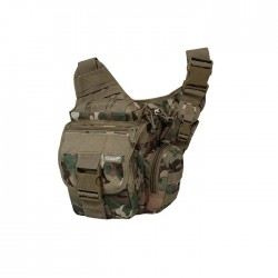Torba Texar COMMANDER Multicam
