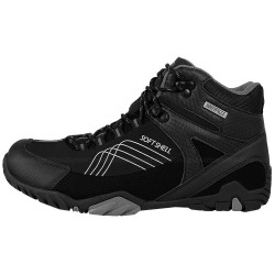 Buty Trekkingowe Elbrus Nash Water Proof Black