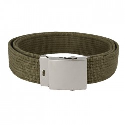 Pas Parciany SURPLUS 40mm OLIVE