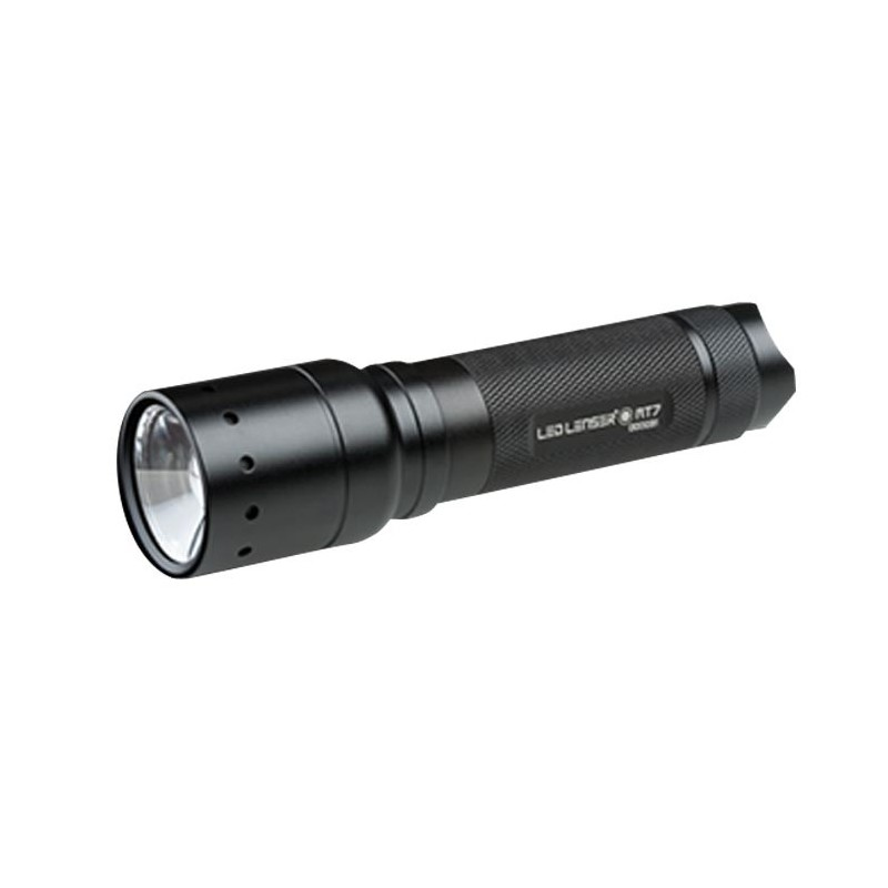 Latarka Led Lenser MT7