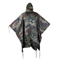Poncho-Mil-Tec-Rip-Stop CCE