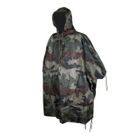 Poncho Mil-Tec Rip Stop CCE