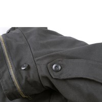 Kurtka 2w1 Surplus M65 Fieldjacket Czarna Oversize