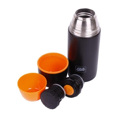 "Termos Esbit ""Black Vacuum Flask"" 0,5l"