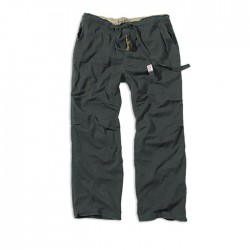 Spodnie Surplus ATHLETIC BLACK