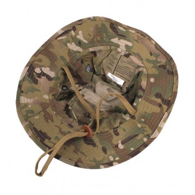 Kapelusz Mil-Tec US Jungle Boonie MultiCamo