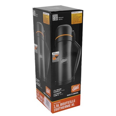"Termos Esbit ""Black Vacuum Flask XL"" 1,5L"