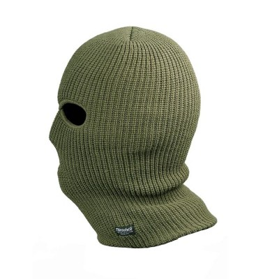 Kominiarka MIL-TEC Balaclava Thinsulate OLIVE