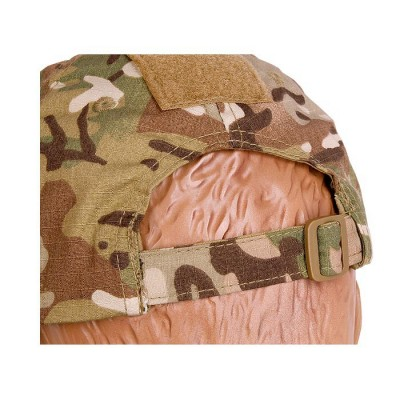 Czapka Mil-Tec Baseball Tactical MultiCam