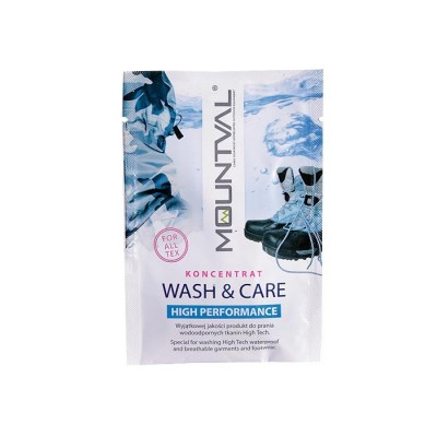 Koncentrat Mountval Wash&Care 20g