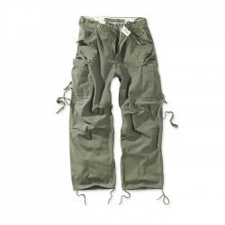 Spodnie Surplus FATIGUES OLIVE