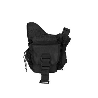Torba Texar COMMANDER Black