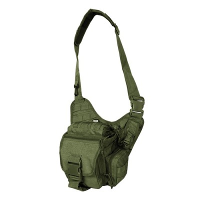 Torba Texar COMMANDER Oliv