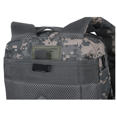 Plecak Mil-Tec Assault LaserCut 20L AT-Digital