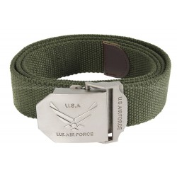 Pas Parciany Dominator Air Force Olive
