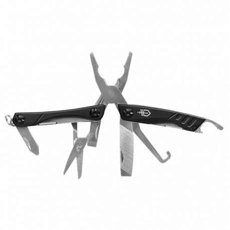 Gerber MultiTool Dime Travel Szary