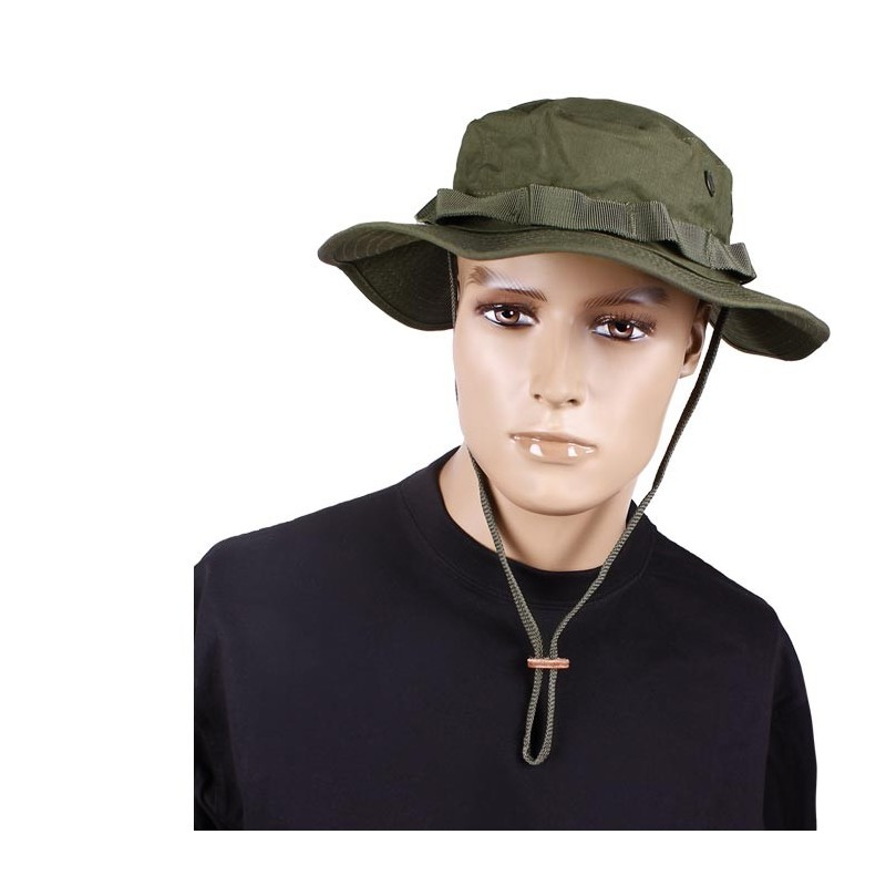Kapelusz Mil-Tec US Jungle Boonie OLIV