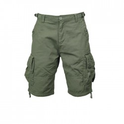 Spodenki Vintage TERRANCE RS Army Green