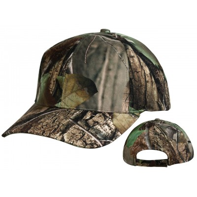 Czapka Mil-Tec Baseball Tactical Wild Trees