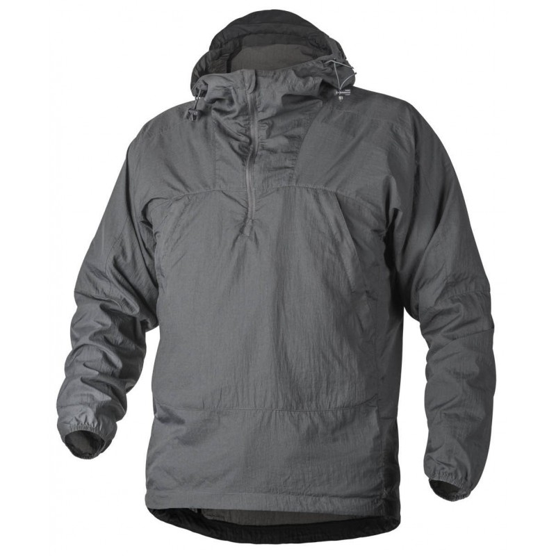 Kurtka Helikon Windrunner Windshirt Shadow Grey
