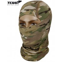 Kominiarka Texar Ninja Multicam