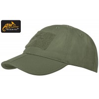 Czapka Baseball Helikon Folding Olive Green