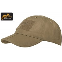 Czapka Baseball Helikon Folding Coyote