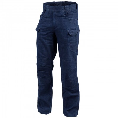 Spodnie Helikon UTP Denim Mid Dark Blue
