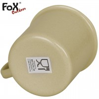 Kubek FOX z Bambusa 400ml