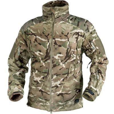 Bluza Polar Helikon Liberty MP Camo