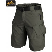 Spodenki Helikon Urban Tactical Pants Taiga Green