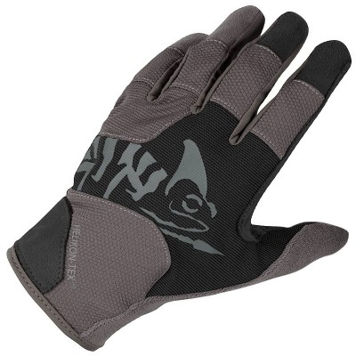 Rękawice Helikon All Round Tactical Czarne/Grey