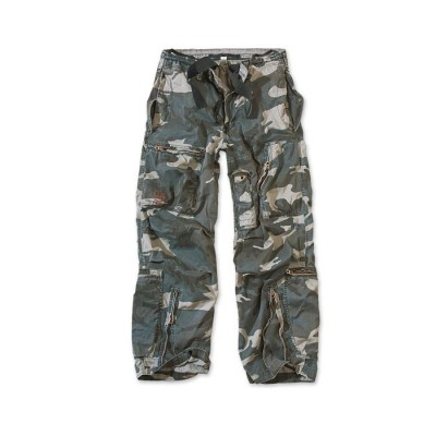 Spodnie Surplus INFANTRY NIGHTCAMO
