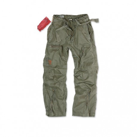 Spodnie Surplus INFANTRY OLIVE
