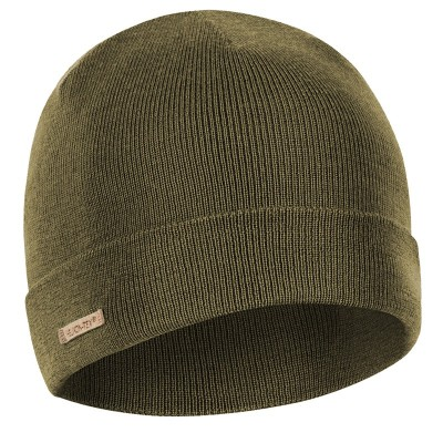 Czapka Helikon Winter Merino Adaptive Green
