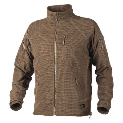 Bluza Polarowa Helikon Alpha Tactical Coyote