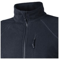 Bluza Polarowa Helikon Alpha Tactical Navy Blue