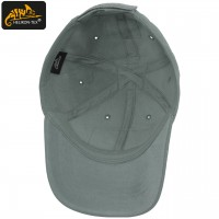 Czapka Baseball Helikon Winter Shark Skin Foliage