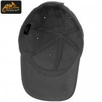 Czapka Baseball Helikon Winter Shark Skin Szara