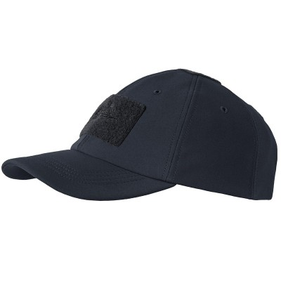 Czapka Baseball Helikon Winter Shark Skin Navy