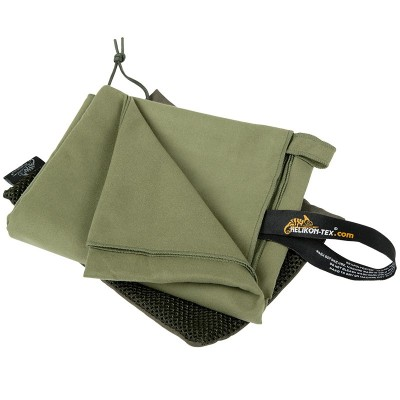 Ręcznik Helikon Field Towel Large Olive Green