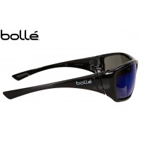 Okulary Bolle Hustler Polarized Blue Hustflash