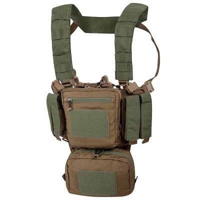 Kamizelka Helikon Training Mini Rig Coyote/Olive